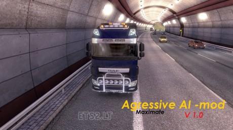 Aggressive-AI-v-1.0