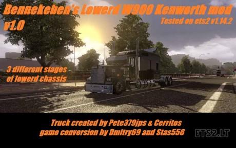 Bennekebens-Lowerd-Kenworth-W-900-L-Mod-v-1.0.