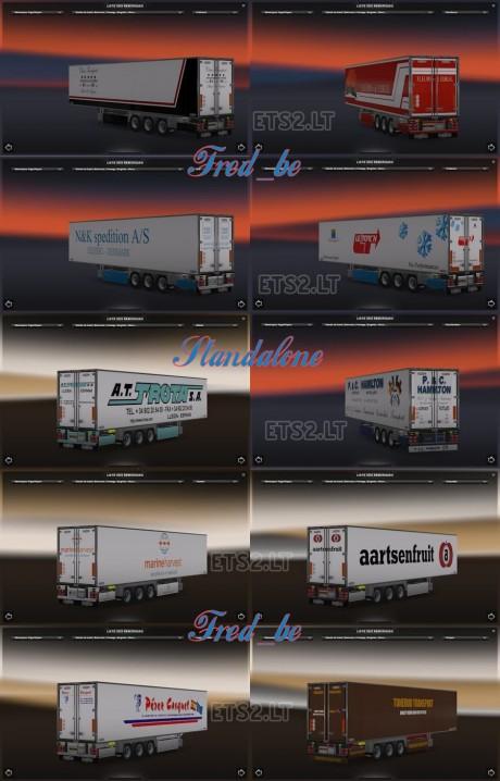 Chereau-Trailers-Pack-v-4.0
