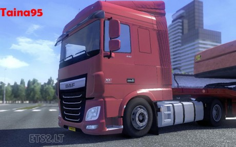DAF-XF-Euro-6-Low-Deck-Chassis-1