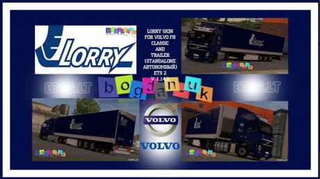 Lorry-Combo-Pack