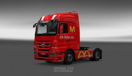 Mercedes-Mc-Donalds-Paintjob-1