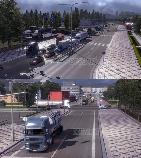 More-Traffic-Mod-(4-stage)