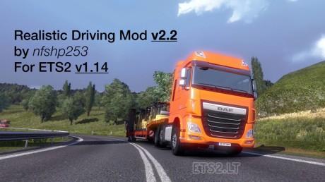 Realistic-Driving-Mod-v-2.2