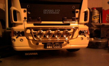 Scania-Claxon-Sound