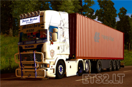 Scania-R-500