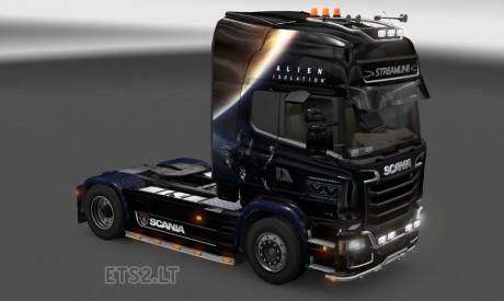 Scania-Streamline-Alien-Isolation-Skin-1
