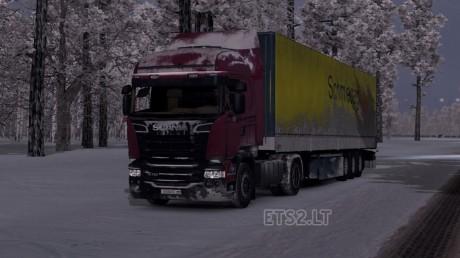 Scania-Streamline-Snow-Skin