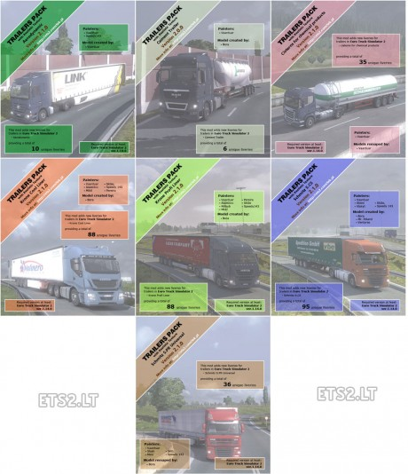 Trailers-Pack-with-Realistic-Textures-v-2.0.1