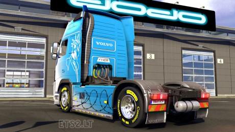 Volvo-FH-2009-B&W-Freedom-Skin-2