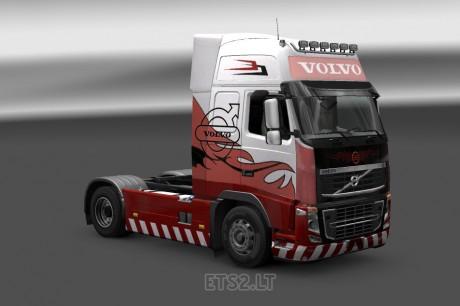 Volvo-FH-2009-Laros-Skin-1