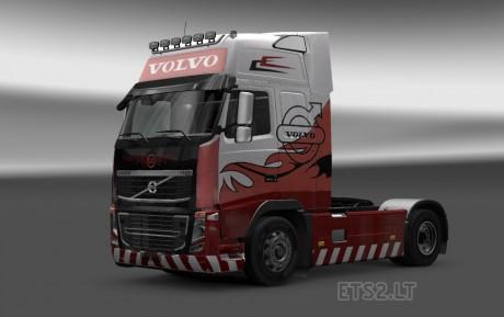 Volvo-FH-2009-Laros-Skin-2