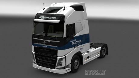 Volvo-FH-2012-Hyundai-Glovis-Skin-1