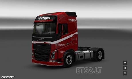 Volvo-FH-2012-Pawtrans-Skin-2