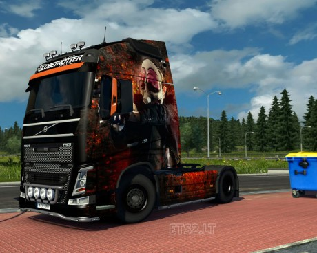Volvo-FH-2012-Payday-Skin-1