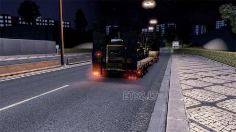 convoi-lights