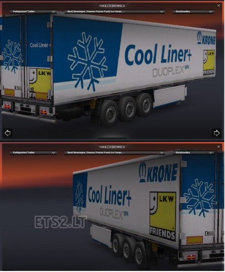 coo-liner