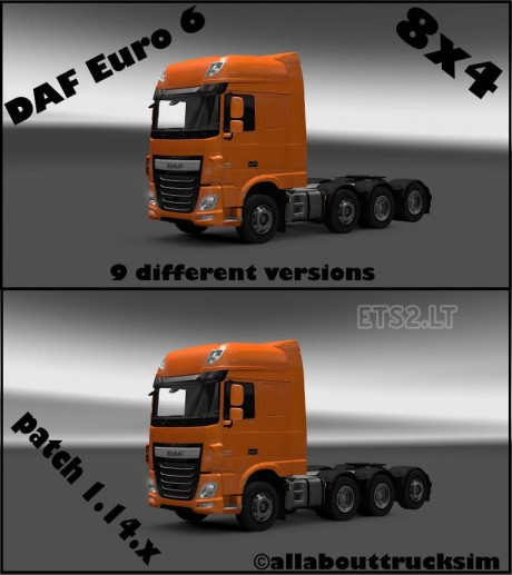 daf-euro-chassis