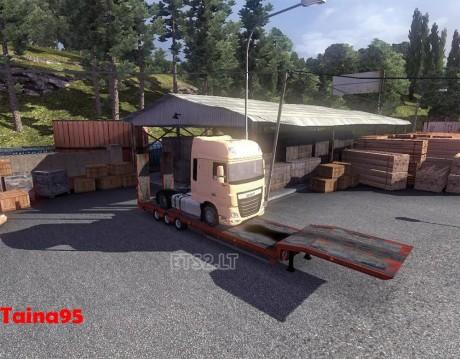 daf-on-trailer