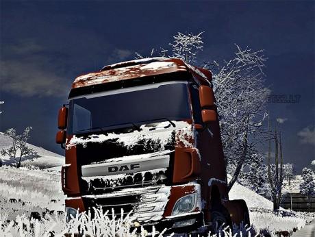 daf-snow