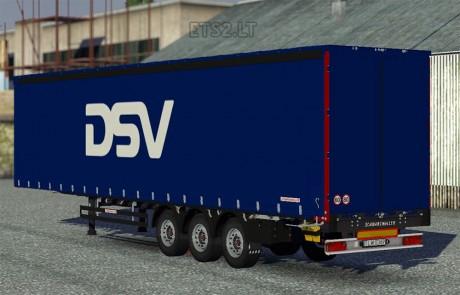 dsv-trailer