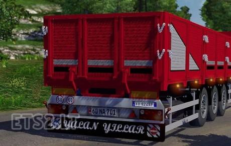 flat-trailer