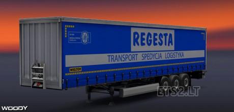 regesta