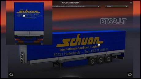 schuan
