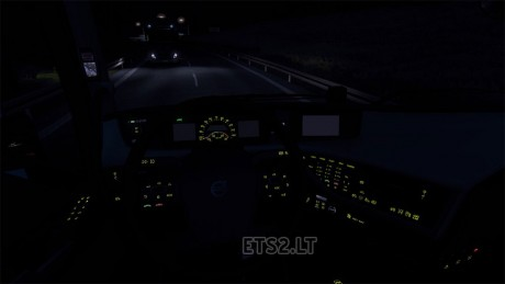 volvo-interior-light