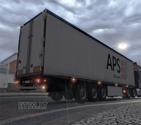 ASP-Trailer