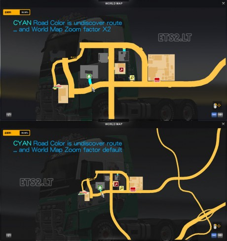 Change-Undiscover-Route-Color-v-2.0