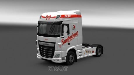 [Contest]-DAF-XF-Euro-6-Santaclaus-Transport-Skin-1