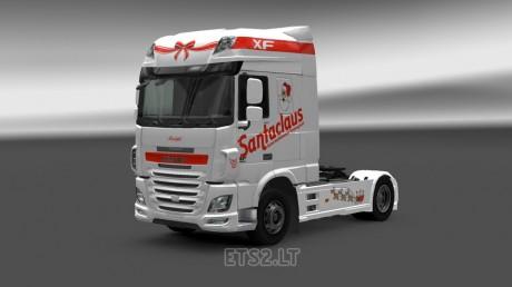 [Contest]-DAF-XF-Euro-6-Santaclaus-Transport-Skin-2