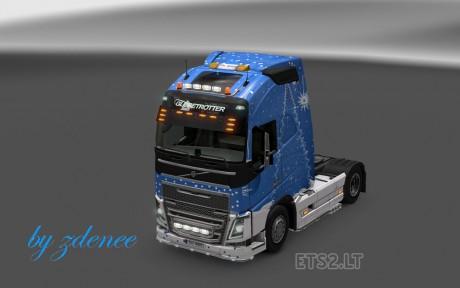 [Contest]-Volvo-FH-2012-Christmas-Skin-1