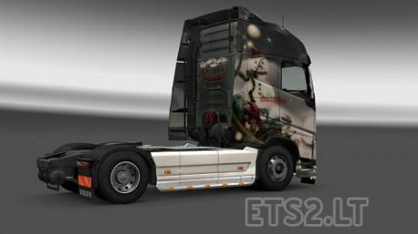 [Contest]-Volvo-FH-2012-Merry-Christmas-Skin-2