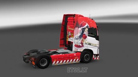 [Contest]-Volvo-FH-2012-Mr-Christmas-Skin-2