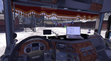 DAF-XF-116-Interior-with-addons
