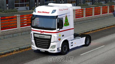 DAF-XF-Euro-6-Merry-Christmas-Skin-1
