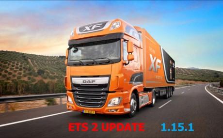 patch update   ETS 2 mods - Part 6