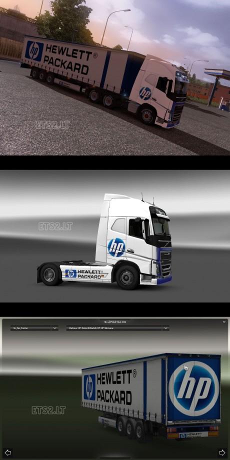 HP-Hewlett-Packard-Combo-Pack-2