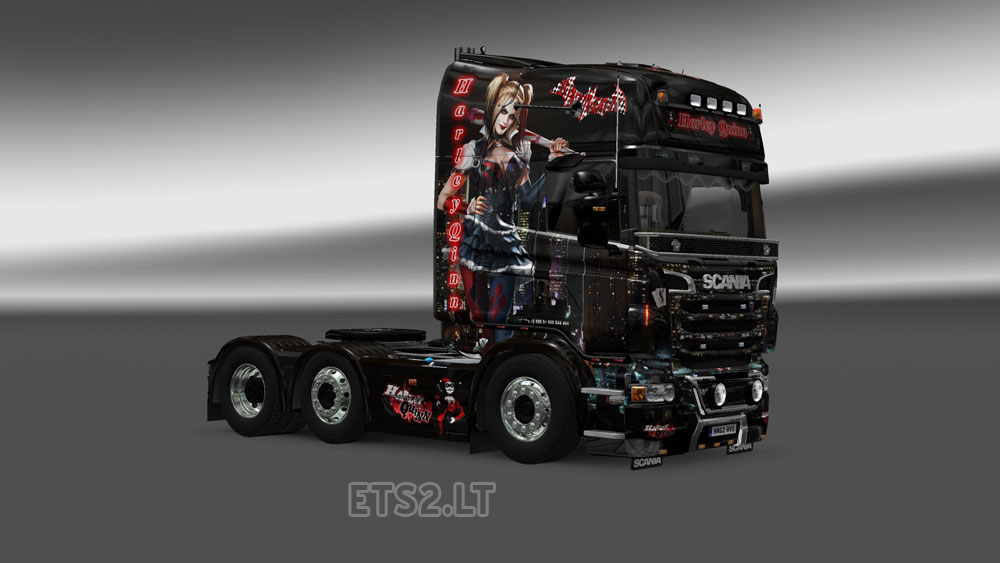 Trucks scania ets 2 mods part 12 - Ets 2 Truck Gamemods15 Euro Truck Simulator 2 Mods