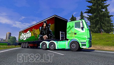 Iveco-Stralis-420-Paintjob-and-Weed-Trailer-2
