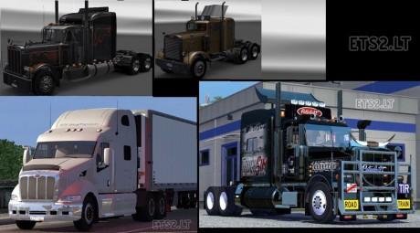 WWW.ETS2MOD.COM - Euro Truck Simulator 2 - • Ver Tema - pack de ...