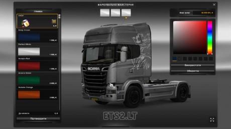 Scania-Streamline-Metalic-Skin-1