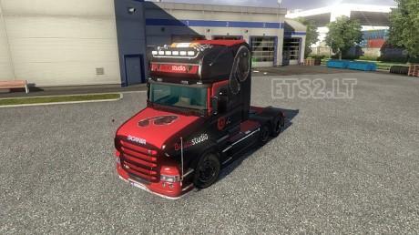 Scania-T-Beats-Studio-Skin-1