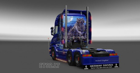 Scania-T-Maharaja-Skin-2