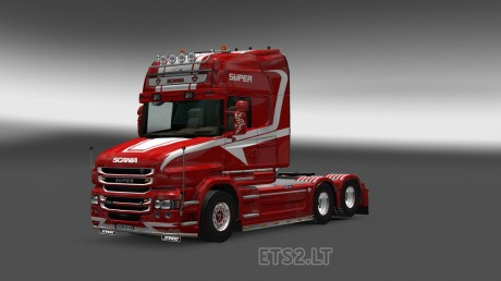 Scania-T-Red-&-White-Skin-1