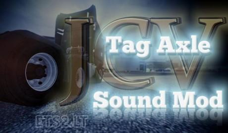 Tag-Axle-Sound