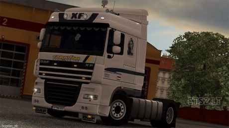 caravan-logistics
