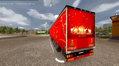 christmas-semitrailer